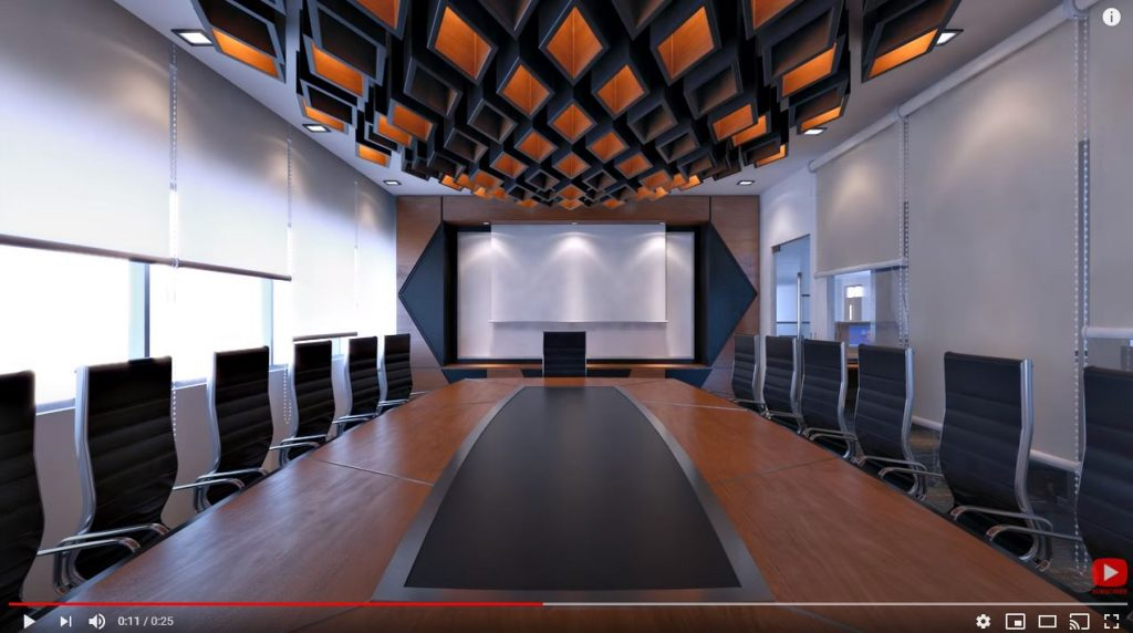 16pax Conference Room