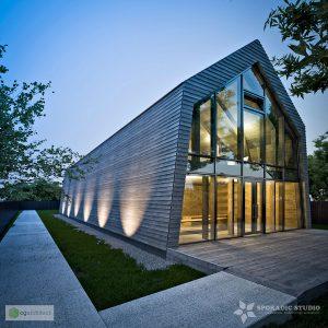 Žanis Lipke Memorial Museum