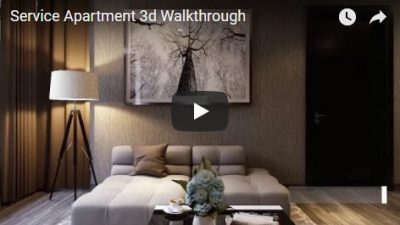 3d walkthrough