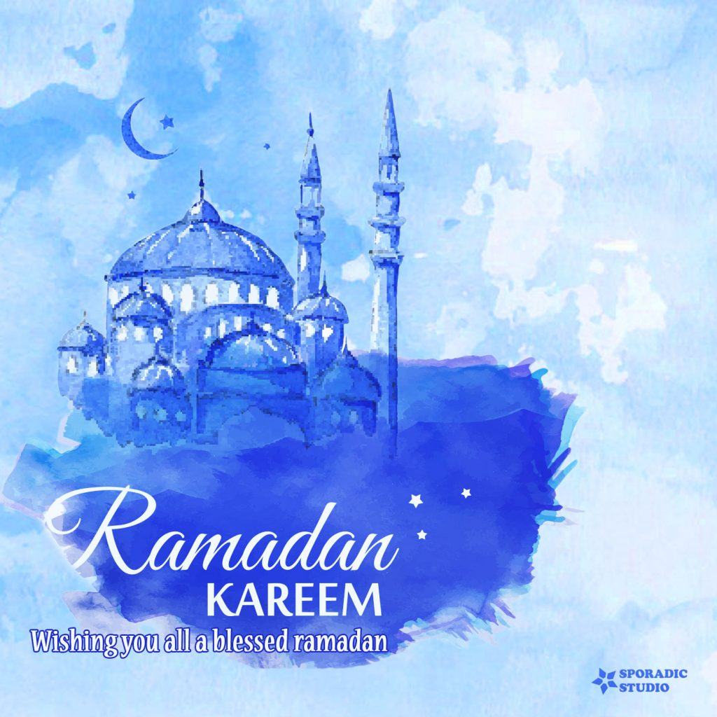 Happy Ramadan 2020