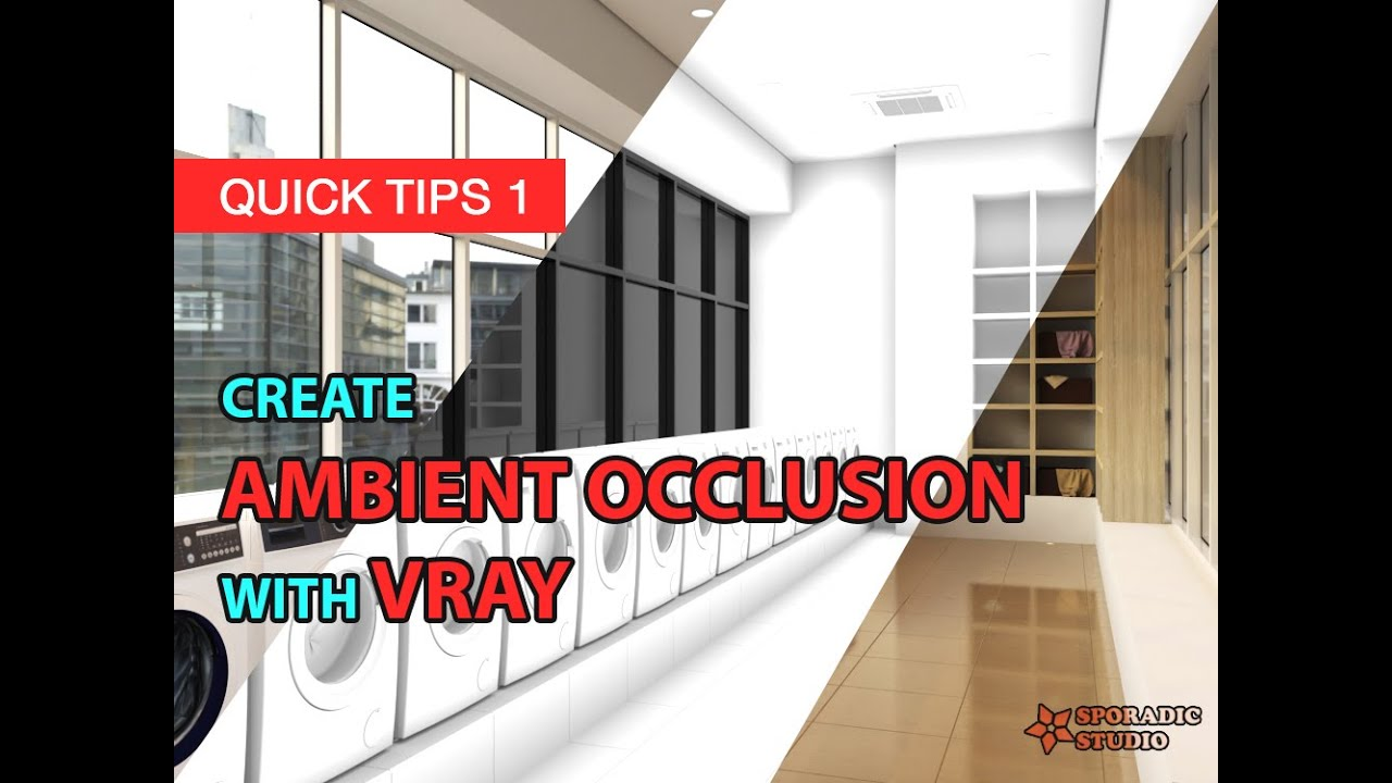 create-ambient-occlusion-with-vray
